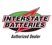 Interstate Batteries Authorized Dealer